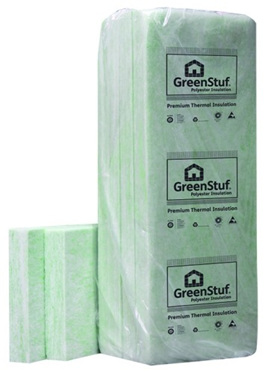R3.6 GreenStuf Skillion Roof Blanket - 8.35m2/pack