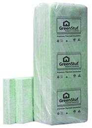 R3.6 GreenStuf Skillion Roof Blanket - 8.35m2/pack