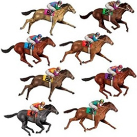 Race Horse Insta Theme Add On