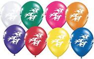 Racehorse Balloon