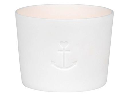 Rader Anchor Tealight Cup
