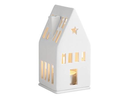Rader Dream House Mini Tealight House