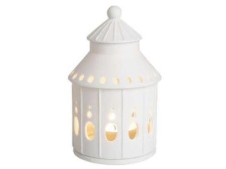 Rader Fairy Castle Tealight