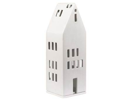 Rader Porcelain Large House Tealight