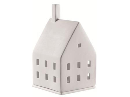 Rader Porcelain Tea Light House