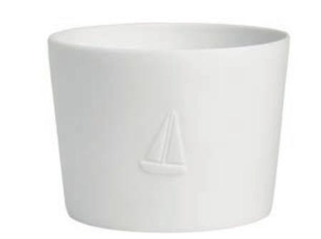 Rader Yacht Tealight Cup