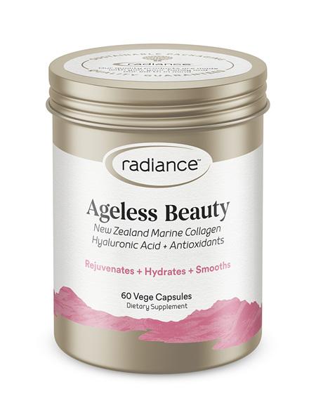 Radiance Ageless Beauty 60