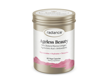 Radiance Ageless Beauty 60