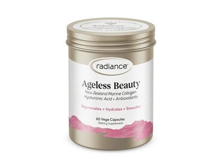 RADIANCE Ageless Beauty 60caps