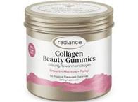 RADIANCE Beauty Collagen Gummies 50