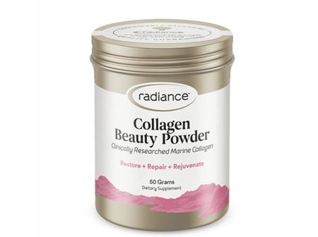 RADIANCE Beauty Collagen Powder 50g