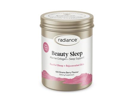 Radiance Beauty Sleep 100g