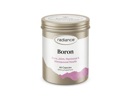 Radiance Boron 60
