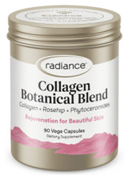 RADIANCE Botannical Blend 90caps
