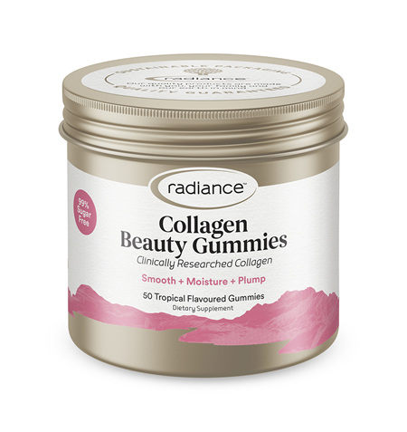 Radiance Collagen Beauty GUMMIES 50