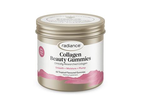 Radiance Collagen Beauty GUMMIES 50