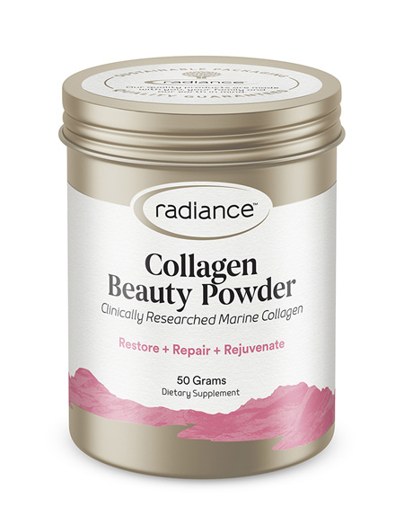 Radiance Collagen Beauty Powder 50g