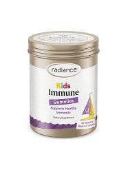 RADIANCE Kids Gummie Immune 60