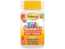 Radiance Kids Gummies Multi Vitamin