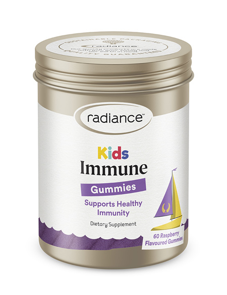 Radiance Kids Immune GUMMIES 60