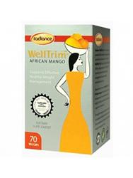 RADIANCE WellTrim African Mango 70s