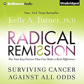 Radical Remission (Audio Book)