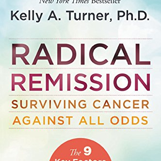 Radical Remission (Soft Cover Book)