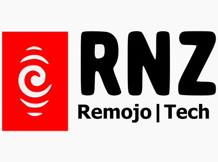 "Radio New Zealand ""Students recycle laptops"""