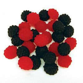 Rainbow blackberry & raspberry 1 kg