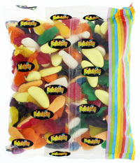 Rainbow party mix 1kg