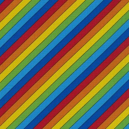 Rainbow Stripe NT80520101