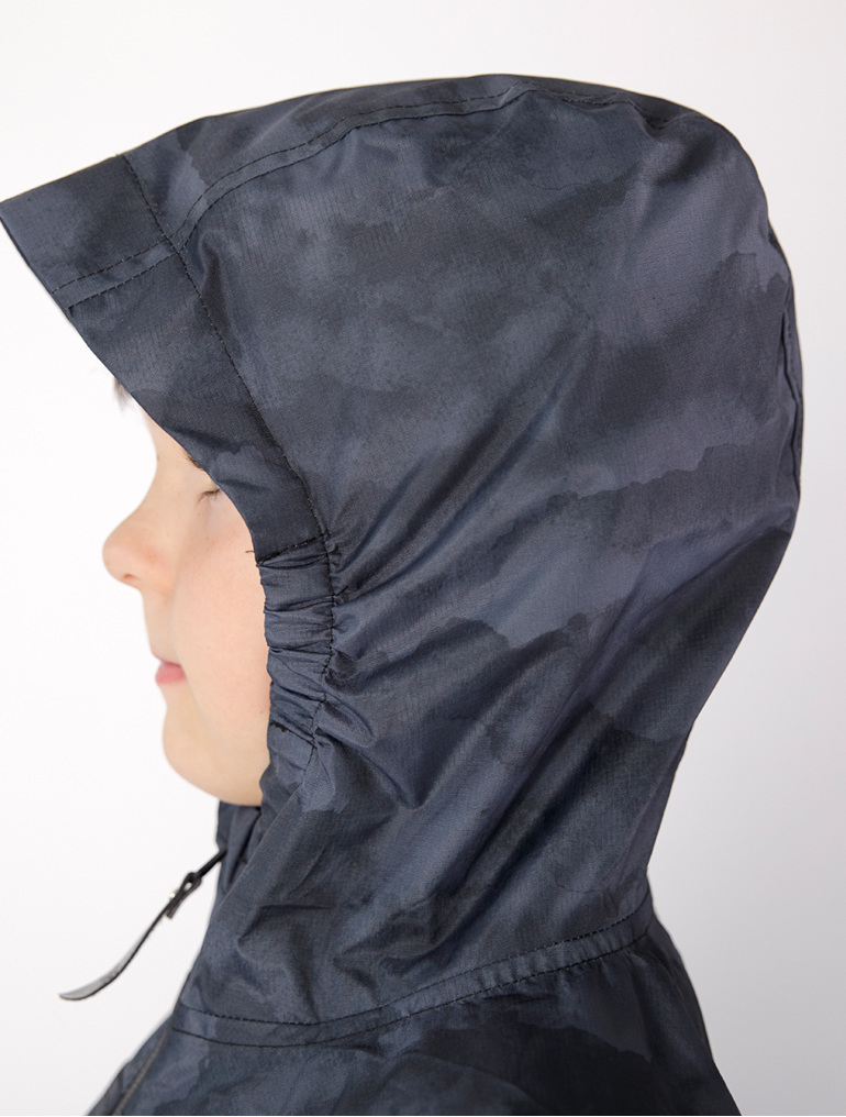 raincoat nz lightweight hood packaway