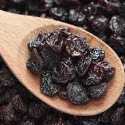 Raisins Seedless Organic Approx 100g