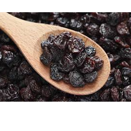 Raisins Seedless Organic Approx 100g