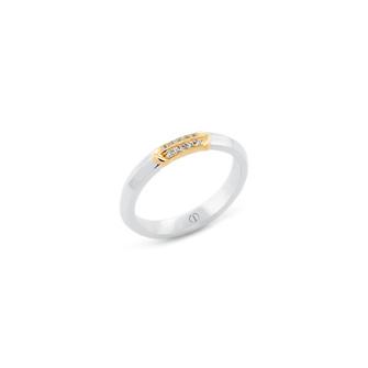 Raize Delicate Ladies Wedding Ring