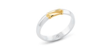 Raize Men's Wedding Ring