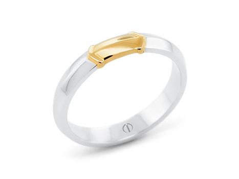 Raize Men's Wedding Ring