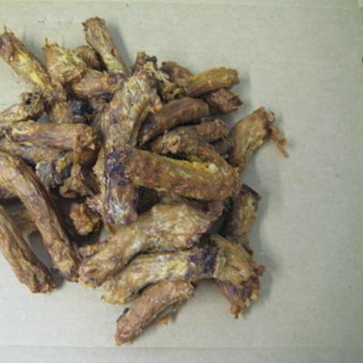 Ranchmans Chicken Necks