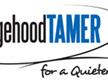 Rangehood Tamer Roof Ducting Kit - 150mm