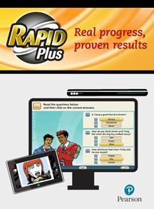 Rapid Plus International Online Subscription