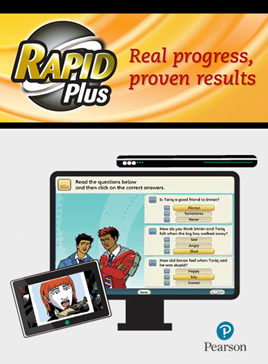 Rapid Plus International Online Subscription