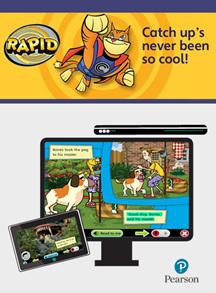 Rapid Reading  International Online Subscription