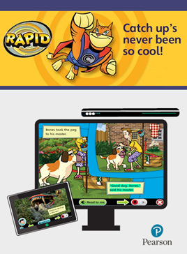 Rapid Reading  International Online Subscription