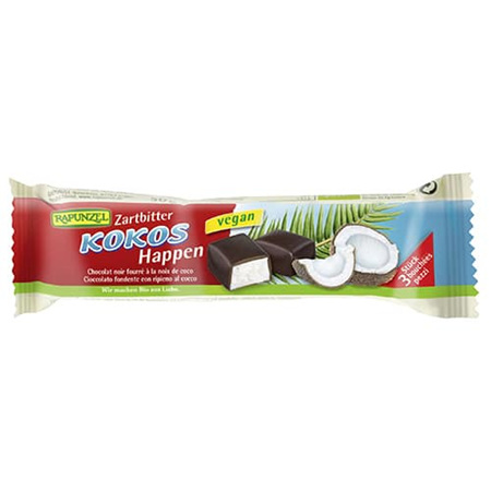 Rapunzel Kokos Coconut Bites