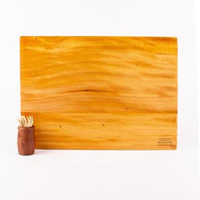 Rare Ancient Kauri Chopping Board G001