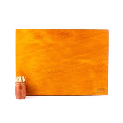 Rare Ancient Kauri Chopping Board G002