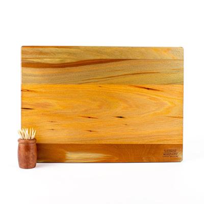 Rare Ancient Kauri Chopping Board GR002