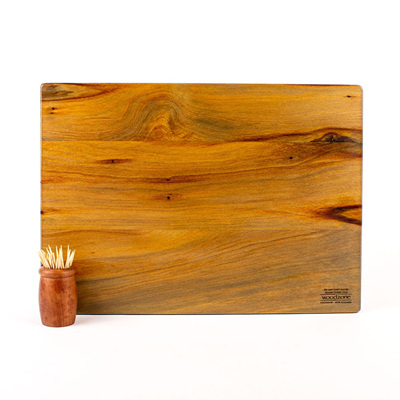 Rare Ancient Kauri Chopping Board GR003