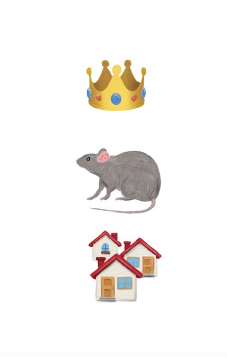 Rat King Landlord