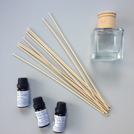 Rattan Reed Diffuser Sticks